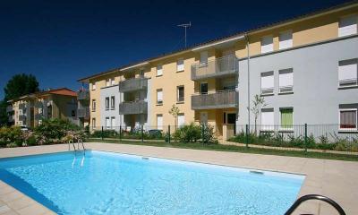 Appartement Foix &bull; <span class='offer-area-number'>42</span> m² environ &bull; <span class='offer-rooms-number'>2</span> pièces