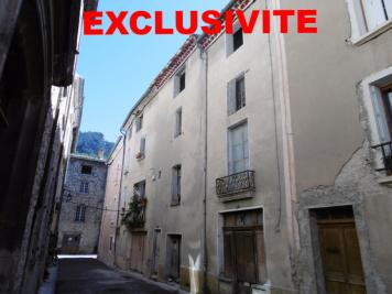Maison Buis les Baronnies &bull; <span class='offer-area-number'>70</span> m² environ &bull; <span class='offer-rooms-number'>4</span> pièces