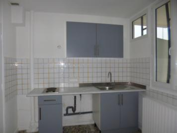 Appartement St Priest en Jarez &bull; <span class='offer-area-number'>44</span> m² environ &bull; <span class='offer-rooms-number'>2</span> pièces