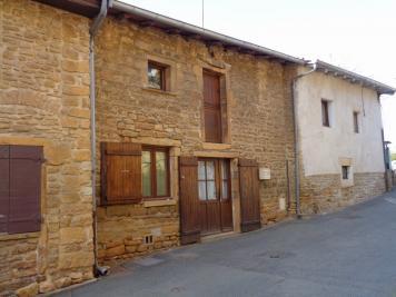 Maison Bagnols &bull; <span class='offer-area-number'>34</span> m² environ &bull; <span class='offer-rooms-number'>3</span> pièces