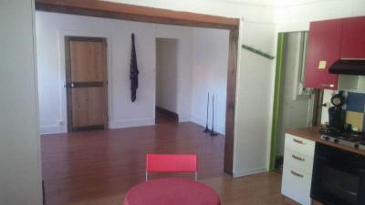 Appartement Varangeville &bull; <span class='offer-area-number'>60</span> m² environ &bull; <span class='offer-rooms-number'>3</span> pièces