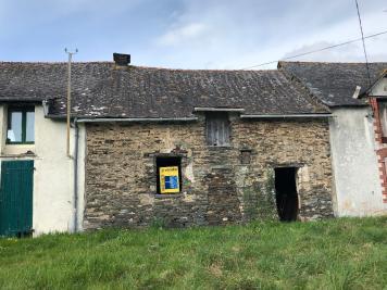 Maison La Chapelle de Brain &bull; <span class='offer-area-number'>62</span> m² environ &bull; <span class='offer-rooms-number'>2</span> pièces