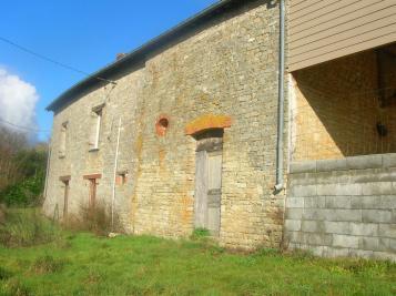 Maison Bourg des Comptes &bull; <span class='offer-area-number'>52</span> m² environ &bull; <span class='offer-rooms-number'>3</span> pièces