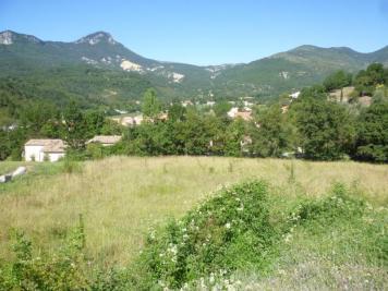 Terrain Castellane
