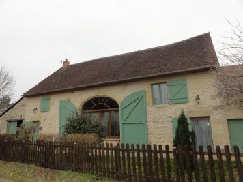 Maison Donzy &bull; <span class='offer-area-number'>202</span> m² environ &bull; <span class='offer-rooms-number'>5</span> pièces