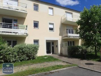 Appartement Moulins &bull; <span class='offer-area-number'>63</span> m² environ &bull; <span class='offer-rooms-number'>3</span> pièces