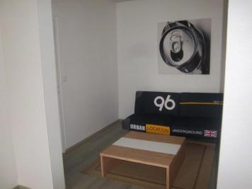 Appartement Le Mans &bull; <span class='offer-area-number'>39</span> m² environ &bull; <span class='offer-rooms-number'>2</span> pièces