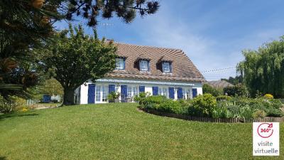Maison St Martin de Boscherville &bull; <span class='offer-area-number'>182</span> m² environ &bull; <span class='offer-rooms-number'>6</span> pièces