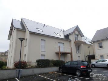 Appartement Fleury sur Orne &bull; <span class='offer-area-number'>20</span> m² environ &bull; <span class='offer-rooms-number'>1</span> pièce
