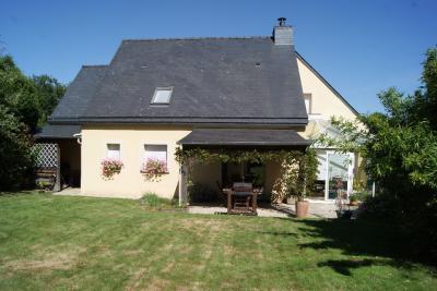 Maison Plouer sur Rance &bull; <span class='offer-area-number'>168</span> m² environ &bull; <span class='offer-rooms-number'>6</span> pièces