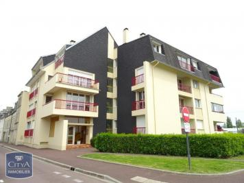 Appartement Isigny sur Mer &bull; <span class='offer-area-number'>36</span> m² environ &bull; <span class='offer-rooms-number'>1</span> pièce