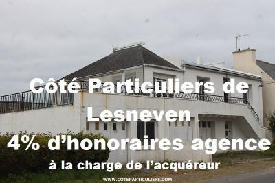 Maison Plouneour Trez &bull; <span class='offer-area-number'>132</span> m² environ &bull; <span class='offer-rooms-number'>5</span> pièces