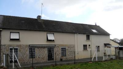 Maison Broons &bull; <span class='offer-area-number'>117</span> m² environ &bull; <span class='offer-rooms-number'>5</span> pièces