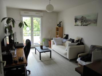 Appartement Illkirch Graffenstaden &bull; <span class='offer-area-number'>47</span> m² environ &bull; <span class='offer-rooms-number'>2</span> pièces