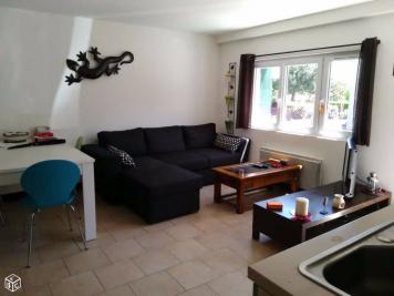 Appartement St Alban de Roche &bull; <span class='offer-area-number'>42</span> m² environ &bull; <span class='offer-rooms-number'>2</span> pièces