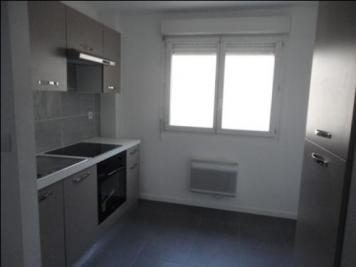 Appartement Nimes &bull; <span class='offer-area-number'>70</span> m² environ &bull; <span class='offer-rooms-number'>4</span> pièces