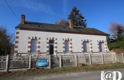 Maison Quiers sur Bezonde &bull; <span class='offer-area-number'>162</span> m² environ &bull; <span class='offer-rooms-number'>6</span> pièces