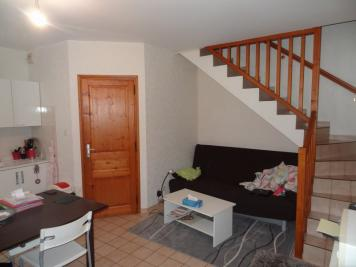 Appartement Mornant &bull; <span class='offer-area-number'>43</span> m² environ