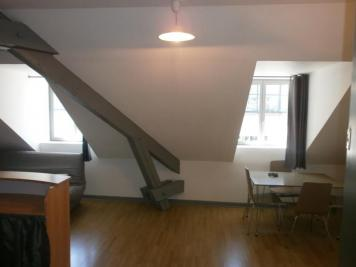Appartement Chambery &bull; <span class='offer-area-number'>16</span> m² environ &bull; <span class='offer-rooms-number'>1</span> pièce
