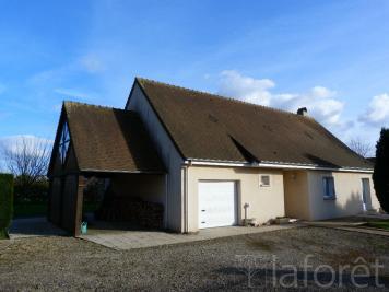 Maison St Gatien des Bois &bull; <span class='offer-area-number'>97</span> m² environ &bull; <span class='offer-rooms-number'>3</span> pièces