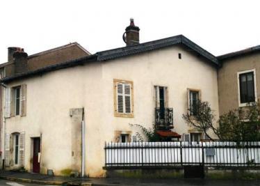 Immeuble Liverdun &bull; <span class='offer-area-number'>185</span> m² environ &bull; <span class='offer-rooms-number'>11</span> pièces
