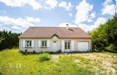 Maison Corbeilles &bull; <span class='offer-area-number'>90</span> m² environ &bull; <span class='offer-rooms-number'>5</span> pièces