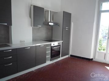 Appartement Aubagne &bull; <span class='offer-area-number'>56</span> m² environ &bull; <span class='offer-rooms-number'>2</span> pièces