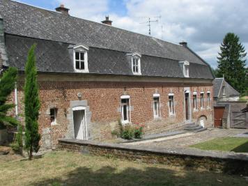 Maison Solesmes &bull; <span class='offer-area-number'>127</span> m² environ &bull; <span class='offer-rooms-number'>6</span> pièces