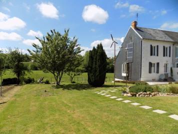 Maison St Pardoux &bull; <span class='offer-area-number'>89</span> m² environ &bull; <span class='offer-rooms-number'>4</span> pièces