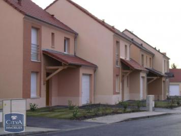 Appartement Chartres &bull; <span class='offer-area-number'>86</span> m² environ &bull; <span class='offer-rooms-number'>4</span> pièces