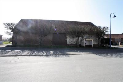 Maison Moreuil &bull; <span class='offer-area-number'>110</span> m² environ &bull; <span class='offer-rooms-number'>1</span> pièce