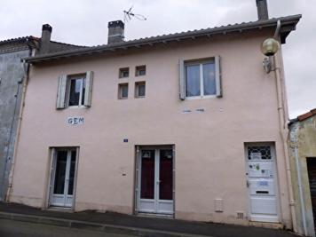 Maison Mont de Marsan &bull; <span class='offer-area-number'>75</span> m² environ &bull; <span class='offer-rooms-number'>3</span> pièces