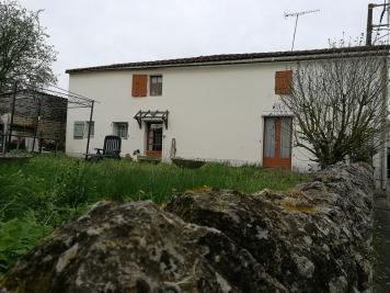 Maison Benet &bull; <span class='offer-area-number'>124</span> m² environ &bull; <span class='offer-rooms-number'>6</span> pièces