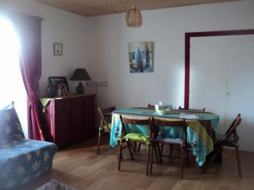 Appartement Les Sables d Olonne &bull; <span class='offer-area-number'>38</span> m² environ &bull; <span class='offer-rooms-number'>2</span> pièces