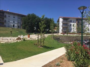 Appartement Escalquens &bull; <span class='offer-area-number'>43</span> m² environ &bull; <span class='offer-rooms-number'>2</span> pièces