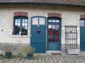 Appartement Mortefontaine &bull; <span class='offer-area-number'>36</span> m² environ &bull; <span class='offer-rooms-number'>3</span> pièces
