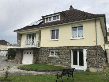 Maison Agneaux &bull; <span class='offer-area-number'>132</span> m² environ &bull; <span class='offer-rooms-number'>6</span> pièces
