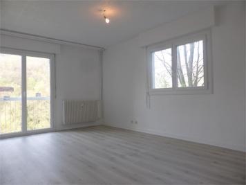 Appartement Bellegarde sur Valserine &bull; <span class='offer-area-number'>80</span> m² environ &bull; <span class='offer-rooms-number'>4</span> pièces
