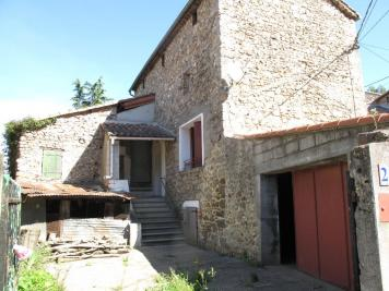 Maison St Martin de Valgalgues &bull; <span class='offer-area-number'>45</span> m² environ &bull; <span class='offer-rooms-number'>2</span> pièces