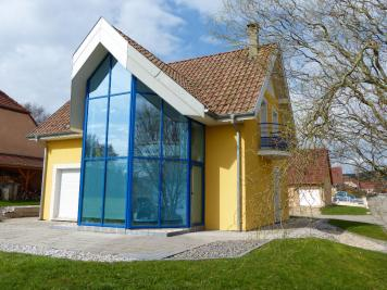 Maison Sentheim &bull; <span class='offer-area-number'>150</span> m² environ &bull; <span class='offer-rooms-number'>4</span> pièces