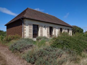 Maison Lapeyrouse &bull; <span class='offer-area-number'>110</span> m² environ &bull; <span class='offer-rooms-number'>4</span> pièces