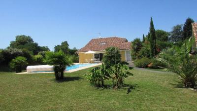Maison Saubrigues &bull; <span class='offer-area-number'>265</span> m² environ &bull; <span class='offer-rooms-number'>6</span> pièces
