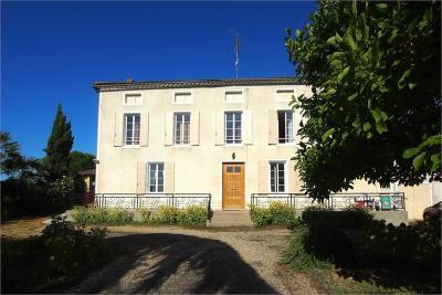 Maison Meilhan sur Garonne &bull; <span class='offer-area-number'>232</span> m² environ &bull; <span class='offer-rooms-number'>9</span> pièces
