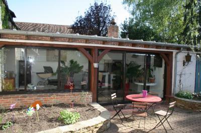 Maison Rozay en Brie &bull; <span class='offer-area-number'>266</span> m² environ &bull; <span class='offer-rooms-number'>6</span> pièces