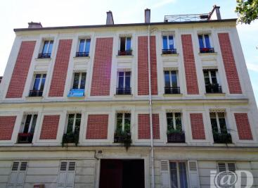 Appartement St Maurice &bull; <span class='offer-area-number'>70</span> m² environ &bull; <span class='offer-rooms-number'>4</span> pièces