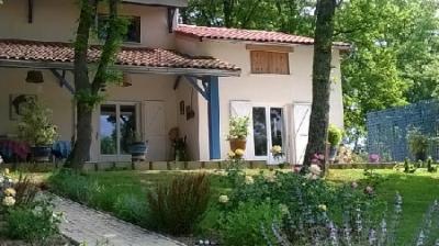 Maison Aurignac &bull; <span class='offer-area-number'>156</span> m² environ &bull; <span class='offer-rooms-number'>6</span> pièces