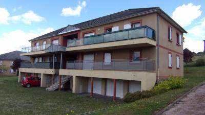 Appartement Malemort sur Correze &bull; <span class='offer-area-number'>63</span> m² environ &bull; <span class='offer-rooms-number'>3</span> pièces