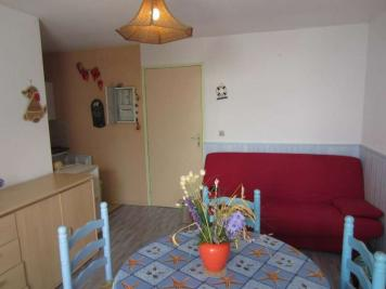 Appartement St Georges de Didonne &bull; <span class='offer-area-number'>26</span> m² environ &bull; <span class='offer-rooms-number'>2</span> pièces