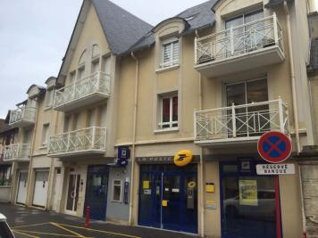 Appartement Lion sur Mer &bull; <span class='offer-area-number'>64</span> m² environ &bull; <span class='offer-rooms-number'>3</span> pièces
