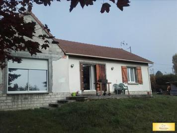 Maison Mousseaux sur Seine &bull; <span class='offer-area-number'>101</span> m² environ &bull; <span class='offer-rooms-number'>4</span> pièces